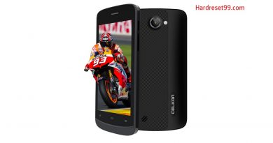 Celkon Campus A43 Hard Reset