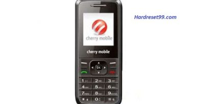 Cherry Mobile 1600 Hard reset - How To Factory Reset