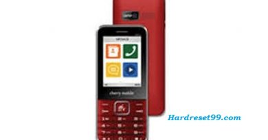 Cherry Mobile 1602 Hard reset - How To Factory Reset
