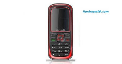 Cherry Mobile 1800 Hard reset - How To Factory Reset