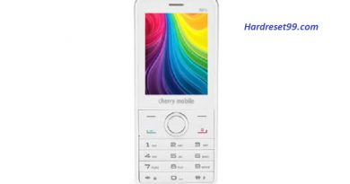 Cherry Mobile A9 TV Hard reset - How To Factory Reset