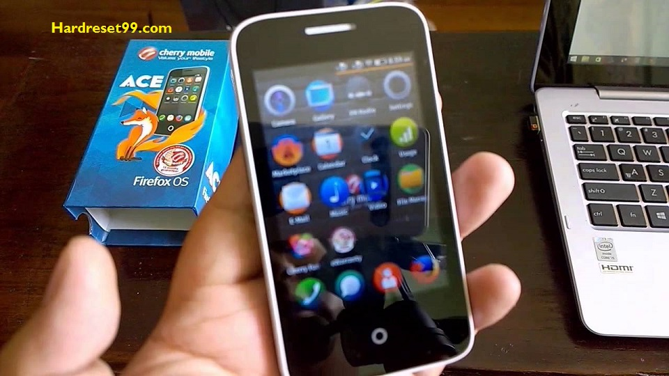 Cherry Mobile Ace 2 Hard reset - How To Factory Reset
