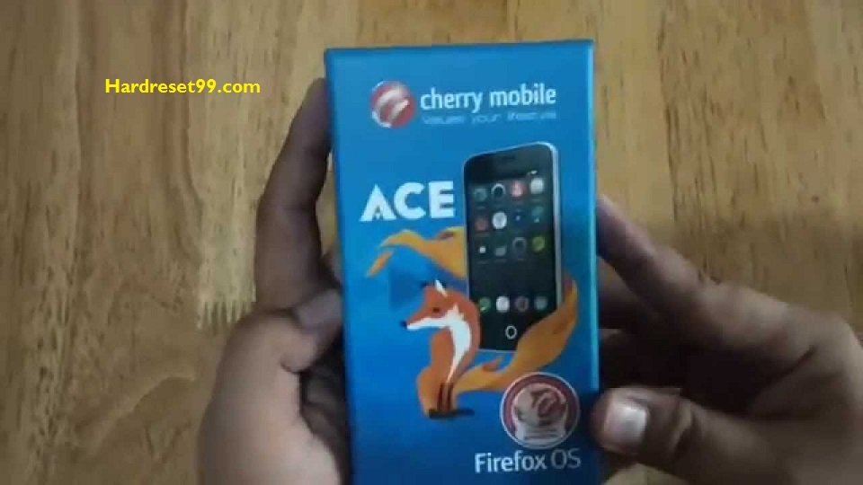 Cherry Mobile Ace Hard reset - How To Factory Reset