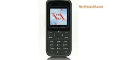 Cherry Mobile C1 Hard reset - How To Factory Reset