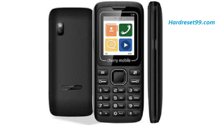 Cherry Mobile C30 Hard reset - How To Factory Reset