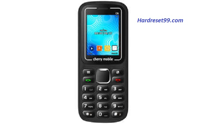 Cherry Mobile C6 Hard reset - How To Factory Reset