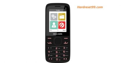 Cherry Mobile D1 Hard reset - How To Factory Reset