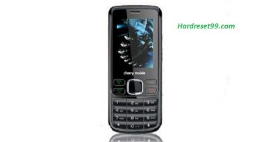 Cherry Mobile D10 Hard reset - How To Factory Reset
