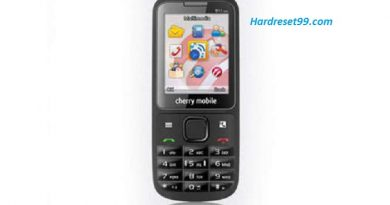 Cherry Mobile D11 mini Hard reset - How To Factory Reset