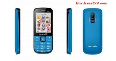 Cherry Mobile D11TV Hard reset - How To Factory Reset