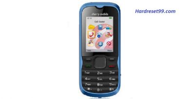 Cherry Mobile D13 Hard reset - How To Factory Reset