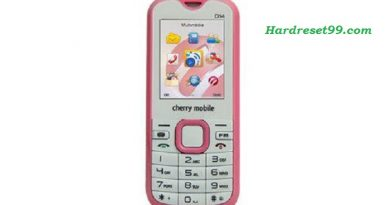 Cherry Mobile D14 Hard reset - How To Factory Reset