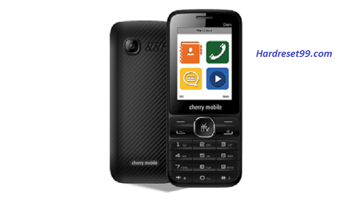 Cherry Mobile D16TV Hard reset - How To Factory Reset