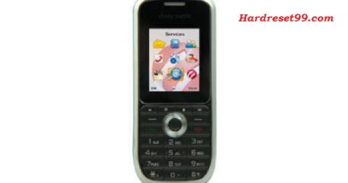 Cherry Mobile D16i Hard reset - How To Factory Reset