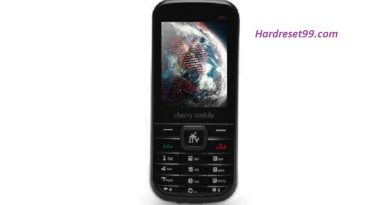 Cherry Mobile D19TV Hard reset - How To Factory Reset