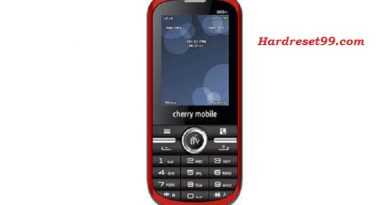 Cherry Mobile D20TV Hard reset - How To Factory Reset