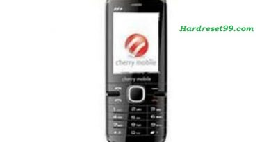Cherry Mobile D21 Hard reset - How To Factory Reset