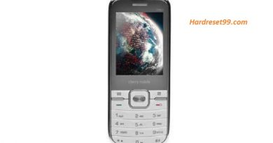 Cherry Mobile D25TV Hard reset - How To Factory Reset