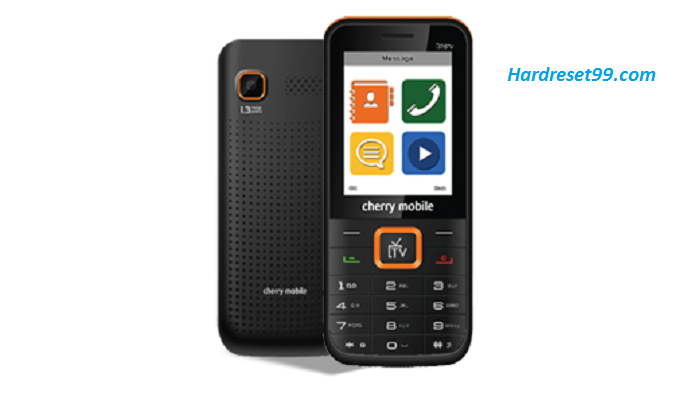 Cherry Mobile D28TV Hard reset - How To Factory Reset
