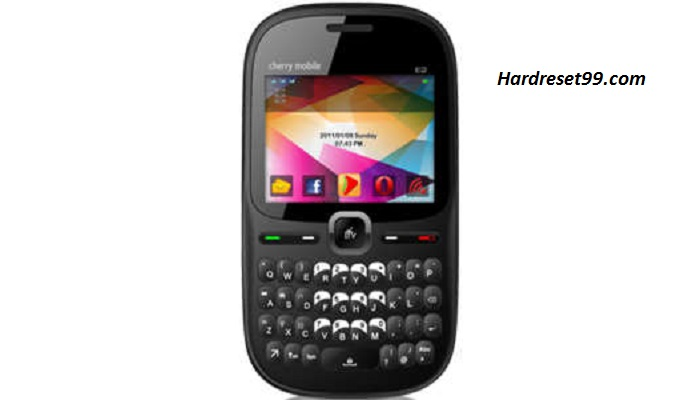 Cherry Mobile E2 Hard reset - How To Factory Reset