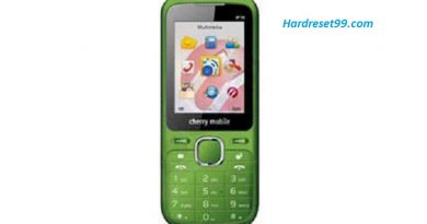Cherry Mobile F11 Hard reset - How To Factory Reset