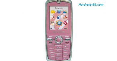 Cherry Mobile F17 Hard reset - How To Factory Reset