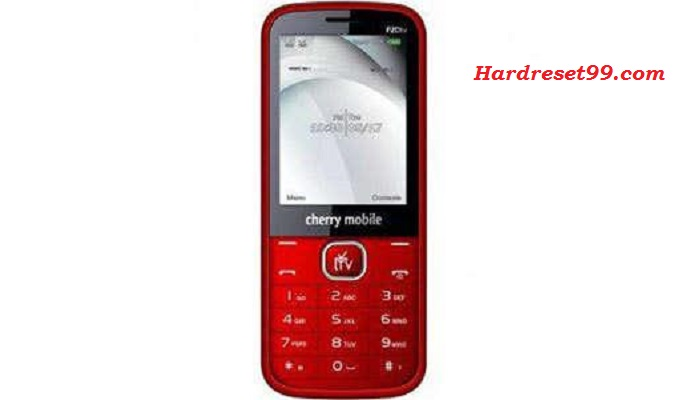 Cherry Mobile F20TV Hard reset - How To Factory Reset
