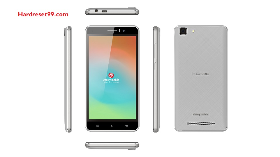 Cherry Mobile Flare J2 Hard reset - How To Factory Reset