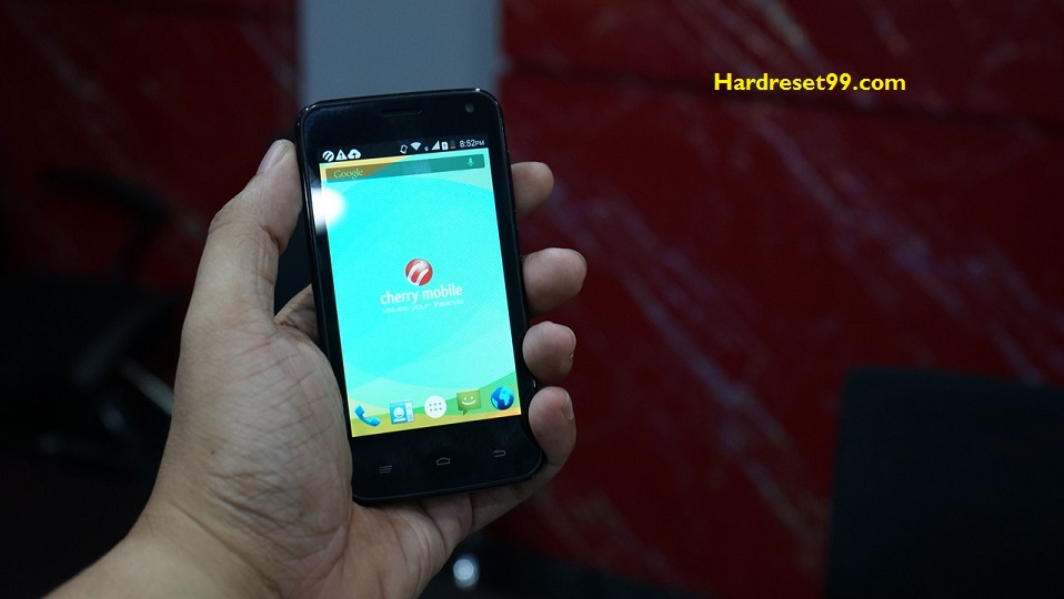 Cherry Mobile Flare Lite 2 Hard reset - How To Factory Reset