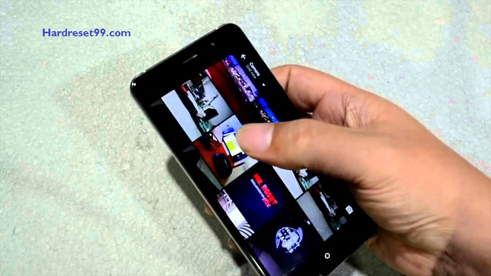 Cherry Mobile Flare S4 Hard reset - How To Factory Reset