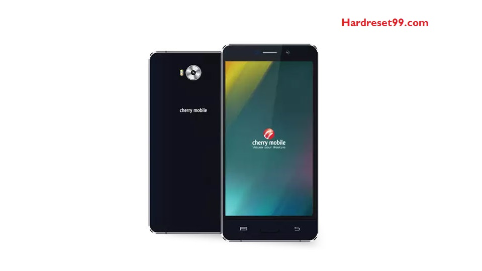 Cherry Mobile Flare X2 Hard reset - How To Factory Reset