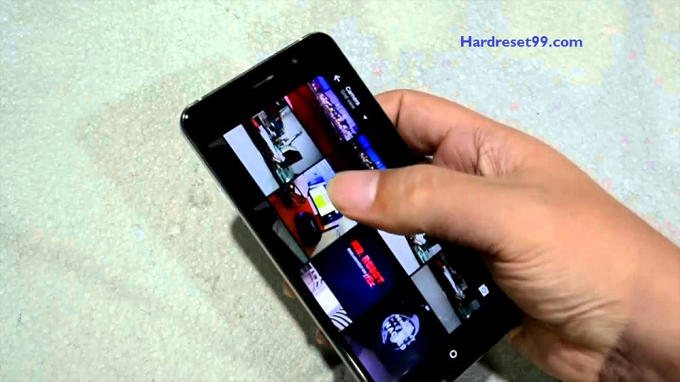 Cherry Mobile Flare Hard reset - How To Factory Reset