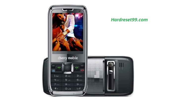 Cherry Mobile G7 Hard reset - How To Factory Reset