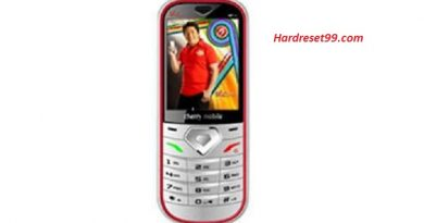 Cherry Mobile M16 Hard reset - How To Factory Reset