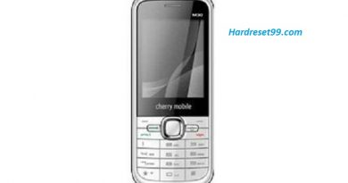 Cherry Mobile Touch XL2 Hard reset - How To Factory Reset