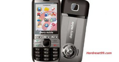 Cherry Mobile M300 Hard reset - How To Factory Reset