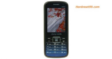 Cherry Mobile M33 Hard reset - How To Factory Reset
