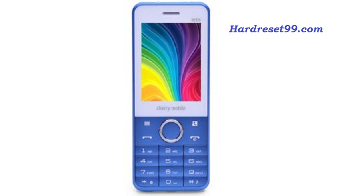 Cherry Mobile M33i Hard reset - How To Factory Reset