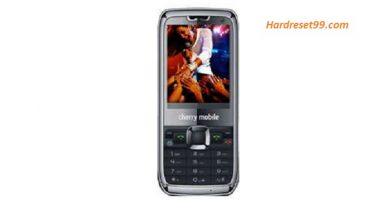 Cherry Mobile M35 Integra Hard reset - How To Factory Reset
