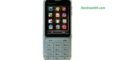 Cherry Mobile M35i Hard reset - How To Factory Reset