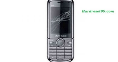 Cherry Mobile M37 Hard reset - How To Factory Reset