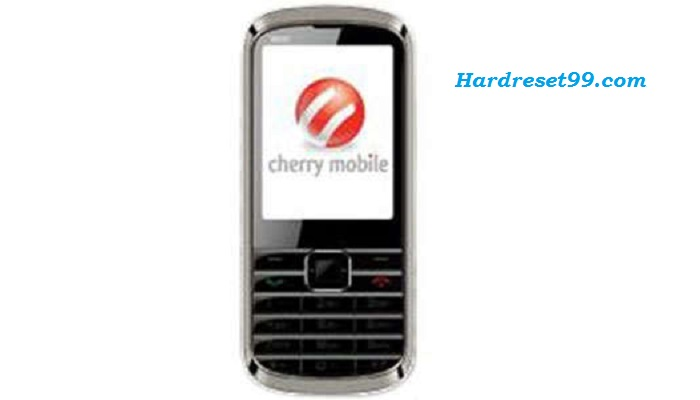 Cherry Mobile M600 JAM Hard reset - How To Factory Reset