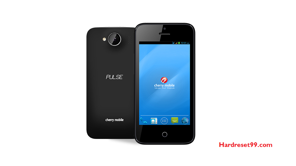 Cherry Mobile Pulse Mini Hard reset - How To Factory Reset