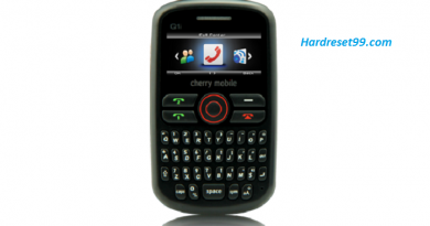 Cherry Mobile Q1 Hard reset - How To Factory Reset