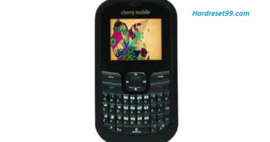 Cherry Mobile Q12 Hard reset - How To Factory Reset
