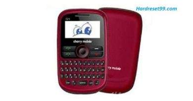 Cherry Mobile Q1i Hard reset - How To Factory Reset