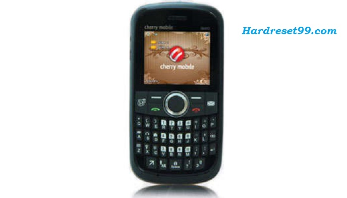 Cherry Mobile Q20 Hard reset - How To Factory Reset