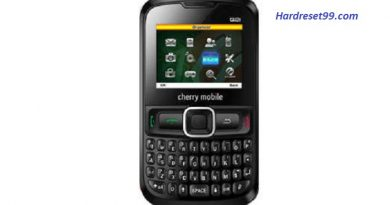 Cherry Mobile Q2i Hard reset - How To Factory Reset