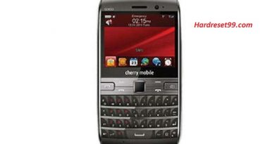 Cherry Mobile Q300 Trident Hard reset - How To Factory Reset
