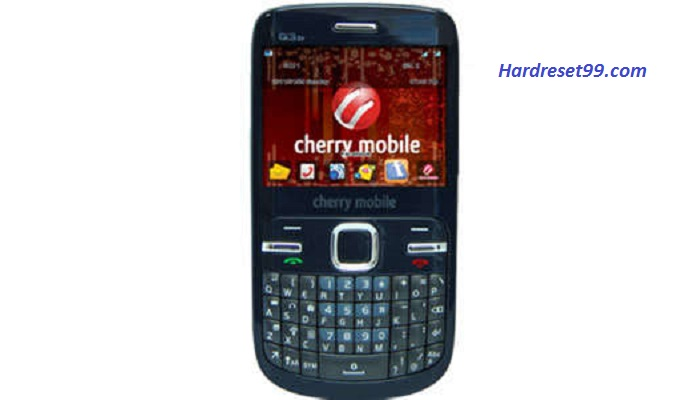 Cherry Mobile Q3TV Hard reset - How To Factory Reset